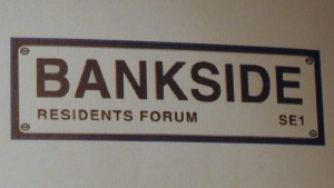 Bankside Residents Forum