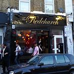 Redchurch Bar